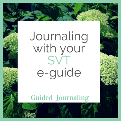 Journaling with your SVT (2)