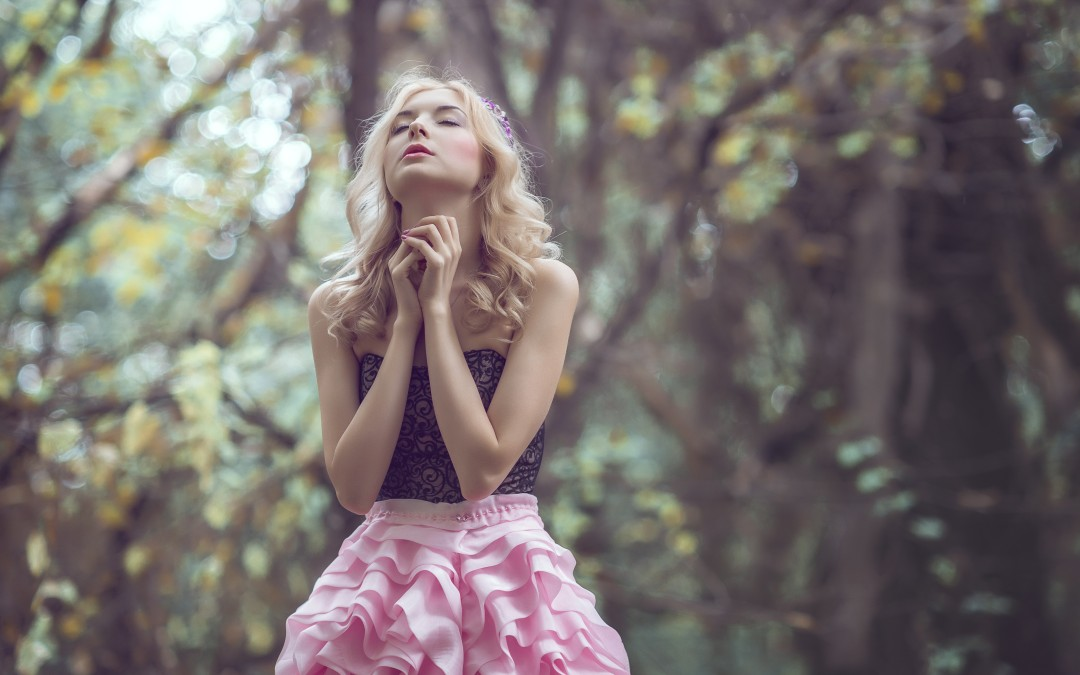 How My Fast Heart Helped Me Slowly Find My LifePurpose